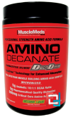 Amino Decanate, MuscleMeds, 360 g