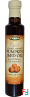 Flora, Organic Hydro-Therm Pumpkin Seed Oil, 8.5 fl oz (250 ml)