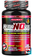 Hemanovol, ALLMAX Nutrition, 240 CapTabs