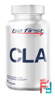 CLA, Be First, 780 mg, 90 gel capsules