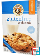 Gluten-Free Cookie Mix, King Arthur Flour, 16 oz (454 g)