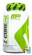 Core Z-Core PM, Muscle Pharm, 60 capsules