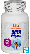 DHEA Original, Life Enhancement, 60 Capsules