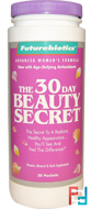 The 30 Day Beauty Secret, FutureBiotics, 30 Packets