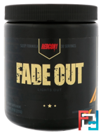Fade Out, Redcon1, 7.9 oz, 225 g