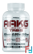 AAKG Tabs, King Protein, 150 tablets