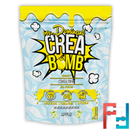 CREA BOMB, Mr. Dominant, 1000 g