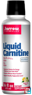 Liquid Carnitine, Jarrow Formulas, 475 ml