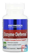 Enzyme Defense, Enzymedica, 60 Capsules