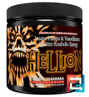 Hellion, ClomaPharma Laboratories, 270 g