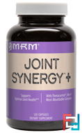 Joint Synergy +, MRM, 120 Capsules