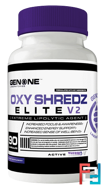OXY SHREDZ ELITE V2, GenOne, 90 caps