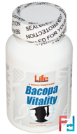 Bacopa Vitality, Life Enhancement, 90 Capsules