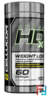 Super HD Xtreme, Cellucor, 60 Capsules