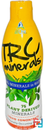 TRC Minerals, Liquid Concentrate, All One, Nutritech, 32 oz, 946 ml