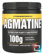 Agmatine, Primaforce, 30 g