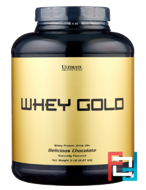Whey Gold, Ultimate Nutrition, 2270 g