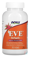 EVE Superior Women's Multi, Now Foods, 180 Softgels