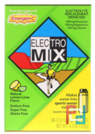 Electro Mix, Lemon-Lime, Emergen-C, 30 Packets, 0.14 oz (4 g) Each
