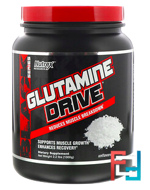 Glutamine Drive, Nutrex Research Labs, 2.2 lbs, 1000 g