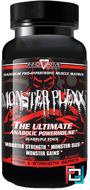 Monster Plexx, Innovative Labs, 60 tablets