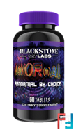 AbNORmal, Blackstone Labs, 60 tablets
