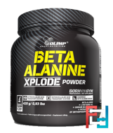 Beta-Alanin Xplode, Olimp, 420 g