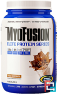 MyoFusion Elite, Gaspari Nutrition, 910 g