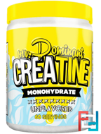 Creatine Monohydrate, Mr. Dominant, 300 g