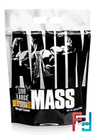 Animal Mass, Universal Nutrition, 2300 g