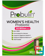 Women's Health, Probiotic, Probulin, 30 Capsules