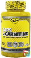 L-Carnitine, Steel Power, 120 caps