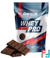 100% Platinum Protein Whey PRO, GeneticLab, 1000 g