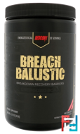Breach Ballistic, Energized BCAA, Redcon1, 11.11 oz (315 g)