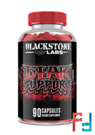 Gear Support, Blackstone labs, 90 capsules