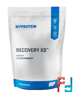 Recovery XS, Myprotein, 2500 g