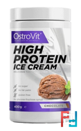 High Protein Ice Cream, OstroVit, 400 g