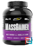 Mass Gainer, OptiMeal, 2880 g