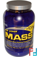 Up Your Mass, MHP, 931 g