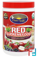 Organic Red SupremeFood, Divine Health, 6.30 oz (180 g)