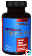 Advanced Caffeine, ProLab, 60 Tablets