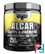 Alcar, Acetyl-L-Carnitine, Powder, Primaforce, 500 serv, 500 mg, 250 g