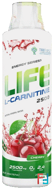 L-Carnitine, Tree of Life,  500 ml