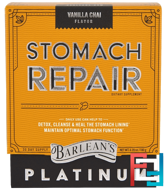 Stomach Repair, Vanilla Chai , Barlean's, 6.35 oz, 180 g