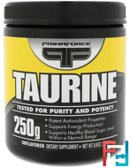 Taurine, Primaforce, 8.8 oz (250 g)