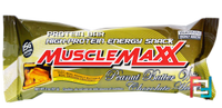 Protein Bar, MuscleMaxx, 1 bar * 57 g