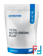 Nutri Green Plus, Myprotein, 330 g