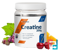 Creatine, Cybermass, 200 g