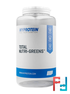 Total Nutri-Greens, Myprotein, 90 tablets