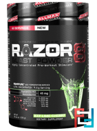 Razor8 Blast Powder, ALLMAX Nutrition, 570 g